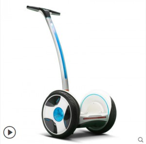 Ninebot E精英型 智能双轮平衡车