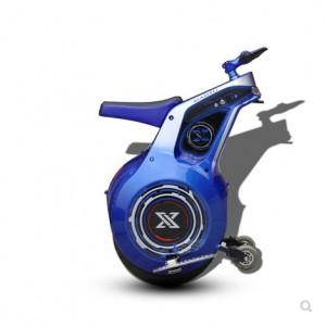 XBOY电动独轮摩托车智能体感车自平衡车
