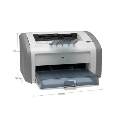 惠普HP1020激光黑白打印機