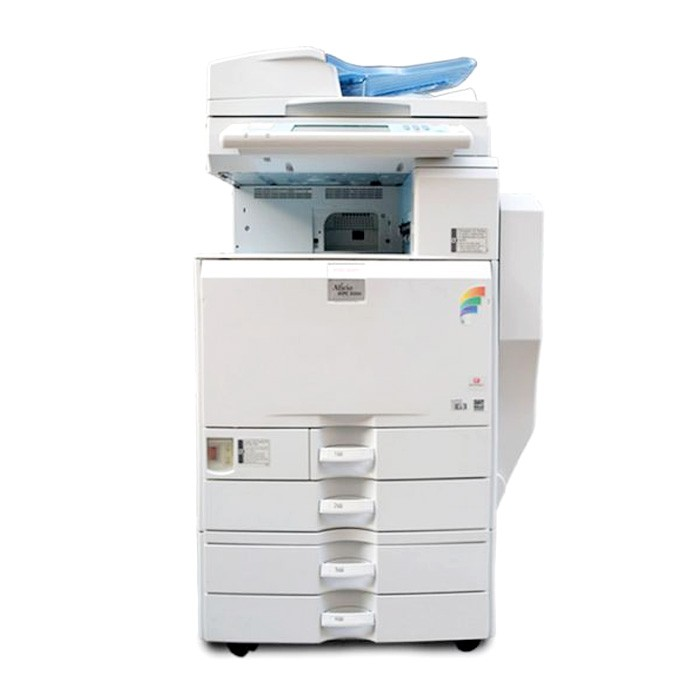 理光激光多功能一体机C2800/C4000
