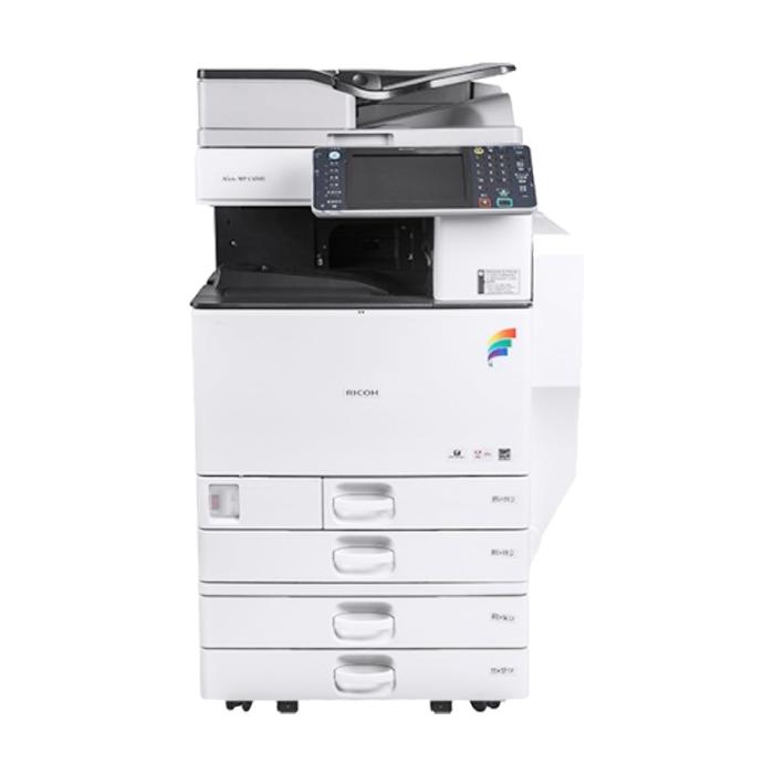理光MP C3502/3002彩色復印機