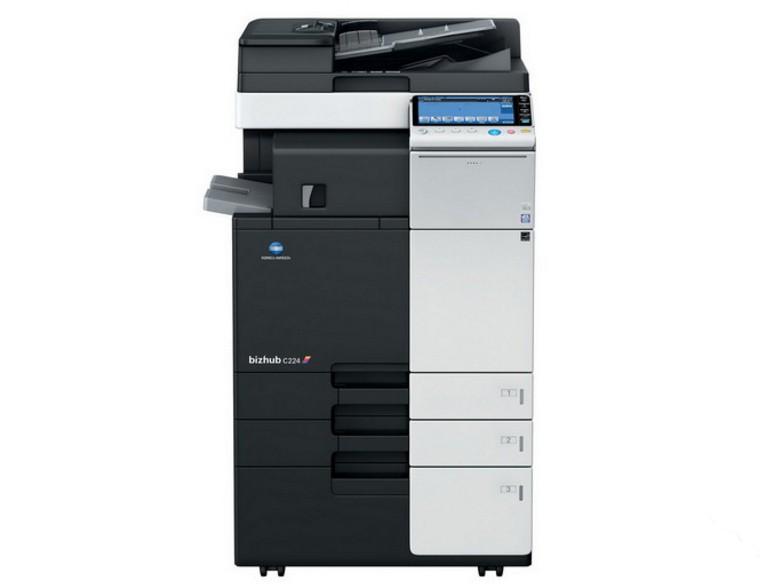 柯尼卡美能达C364E  彩色数码复合机  复印/打印/扫描