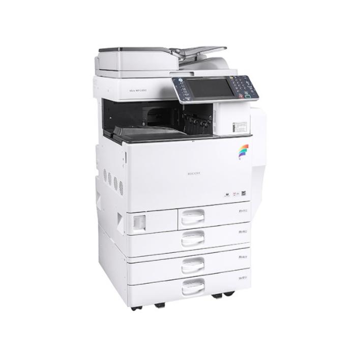 理光C4502彩色復印機