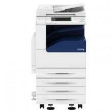 施乐四代 2260 彩色复印机租赁 打印复印扫描一体机