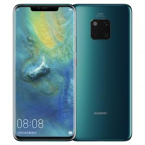 Huawei/华为 Mate 20 Pro 曲面屏后置徕卡三镜头980