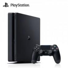 索尼PS4 ps4 slim 主机+游戏卡 套餐租赁