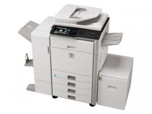夏普打印机复印机出租  网络打印/复印/扫描