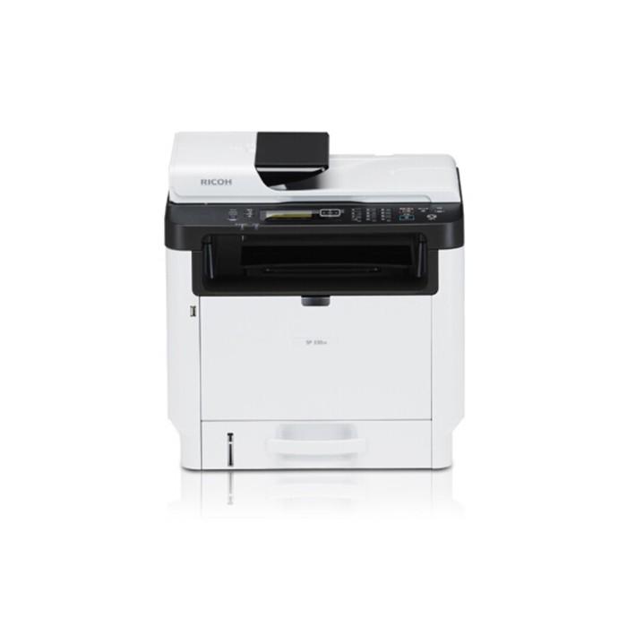 理光c330  打印復印掃描 可長租