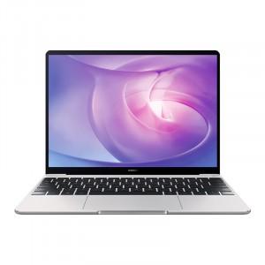 Huawei/华为MateBook 13 笔记本电脑全面屏设计