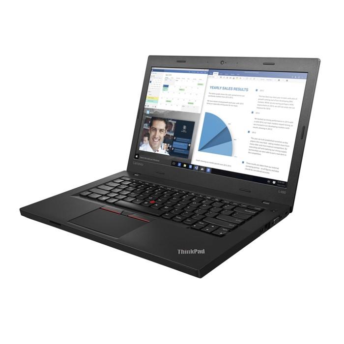 6代联想Thinkpad L460 14英寸 真正的高效办公