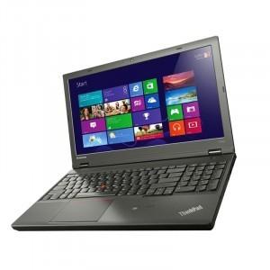 聯想移動工作站 ThinkPad W540 筆記本電腦15寸四核游戲