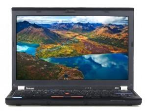 ThinkPad x220商务手提笔记本租赁(i5/120G)