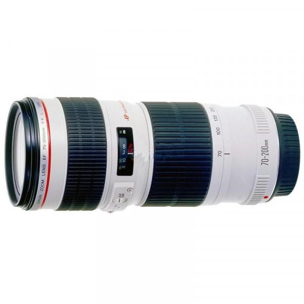 佳能70-200 F4单反相机镜头远摄长焦变焦 全国可发