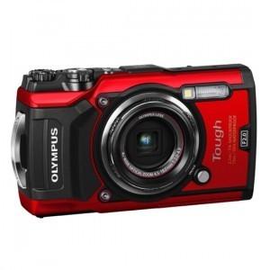 奥林巴斯TG5 防水相机 (高级水下相机)