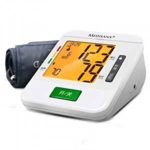 馬德??? 智能語音上臂式血壓計