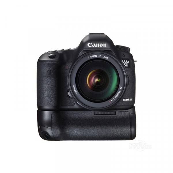 佳能EOS 5D Mark III/5D3 数码相机(95新)