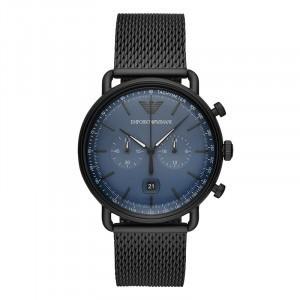 Armani 阿玛尼男款款石英腕表