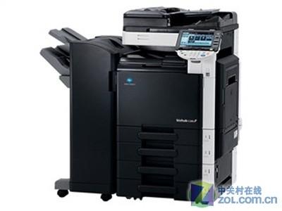 柯美c360彩色復印機高檔大方 性能出眾 質量穩定