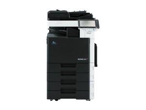 柯美C353彩色复印机 性价比高 效果好 速度快