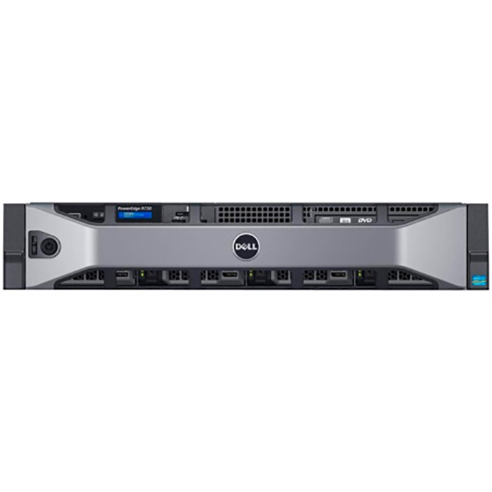 DELL/戴尔 PowerEdge R730