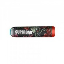 superbar能量棒时尚电子烟 多款式可选口味随机 拆封即不支持退换