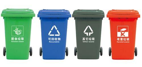 垃圾桶方案**【官方**,请勿下单】