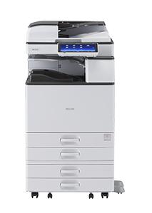 理光mp5002sp高速復印機