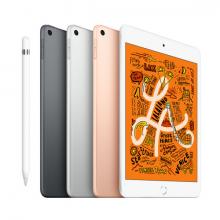 iPad mini5 特惠【4G 插卡】