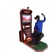 VR系列暖场游戏机VR战马出租