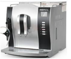 美宜儂 708家用意式全自動咖啡機