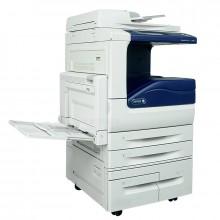 南京彩色打印复印扫描复合一体机租赁