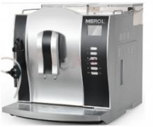 美宜侬 708家用意式全自动咖啡机