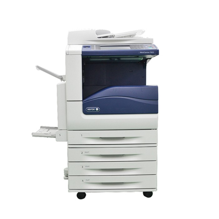 施樂 5570復印機