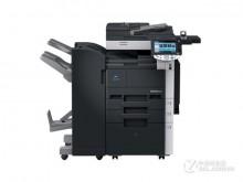 柯美BH423黑白复印机 速度快 质量稳定可靠 成色新