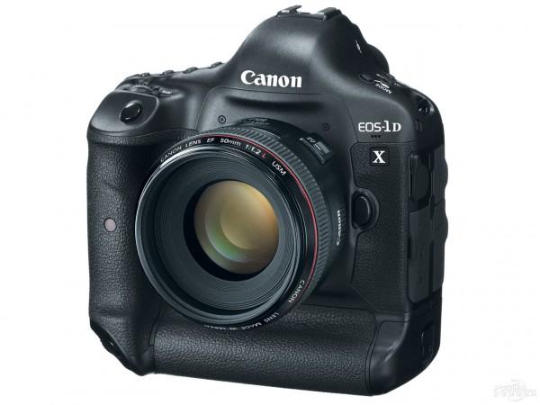 佳能 1DX全画幅相机单机身