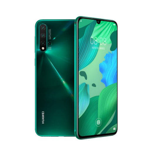 全新国行Huawei/华为 nova5 超级夜景超级人像