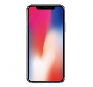 國行iphoneX  64G/256G  黑色/銀色 全網通