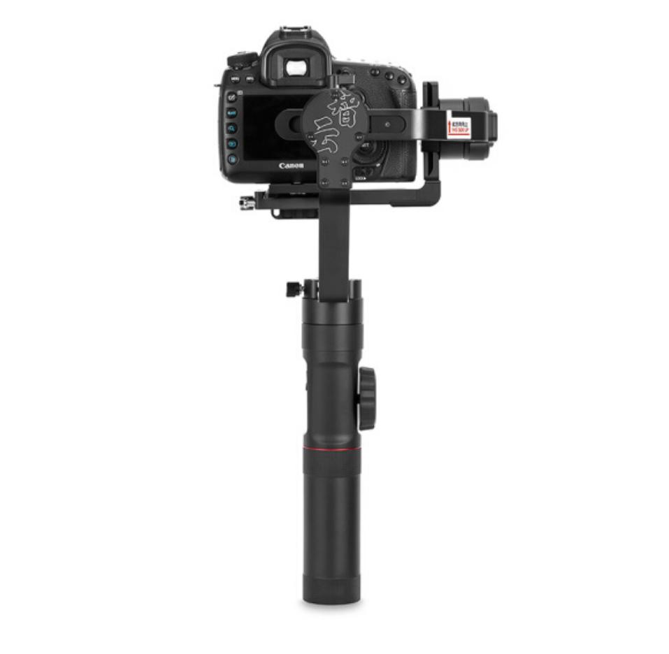 智云 Grane 2 单反相机手持稳定器