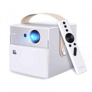 极米 CC 智能无线投影仪
