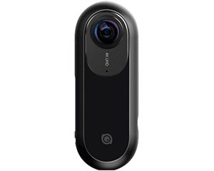 Insta360 ONE  运动全景相机 摄像机