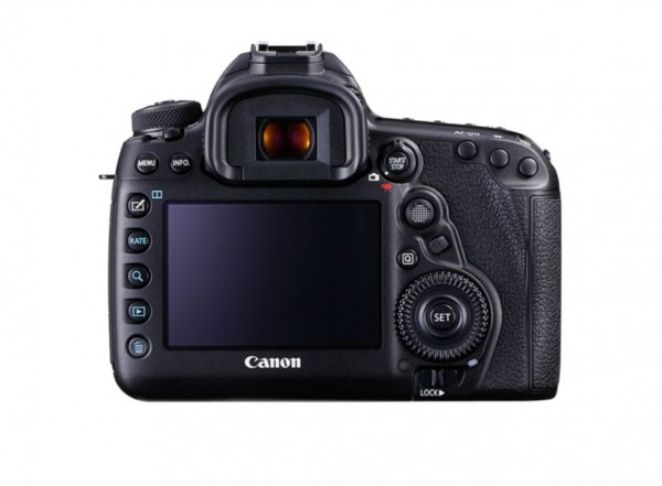佳能 EOS 5D Mark IV单反相机