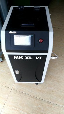 台湾AMM切削液净化再生处理设备,变废为宝,循环利用