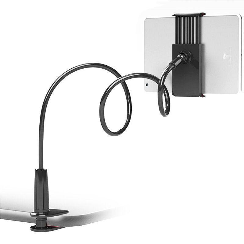 手机懒人支架 创意床头手机支架通用 ipad平板支架(颜色随机发)