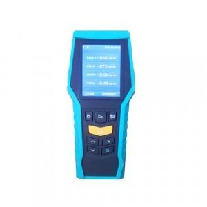 博朗通Smart 126 甲醛檢測儀 PM2.5、PM10、VOS全檢