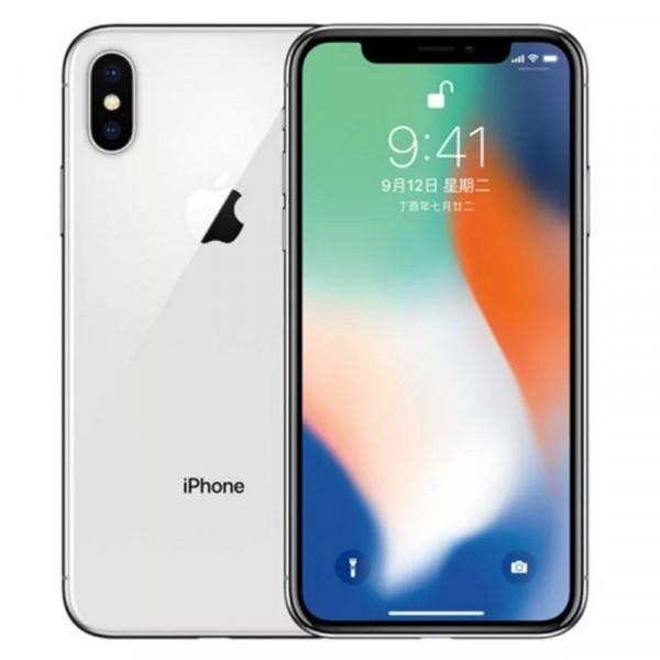 原裝無拆修95-98新iPhone x 64/256G