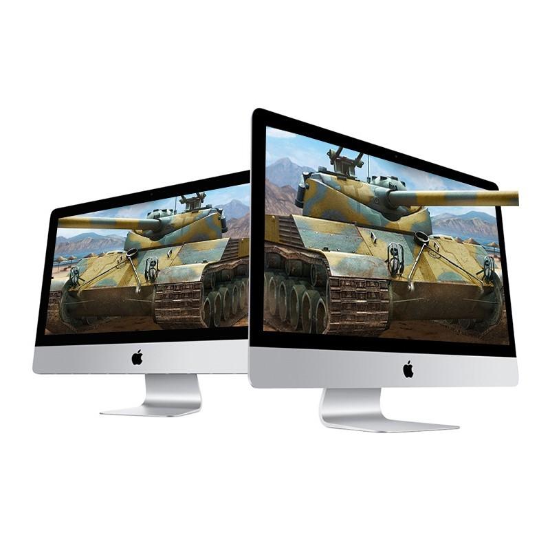 蘋果一體機1418AI5 8G 500g 21.5寸(9.5新)