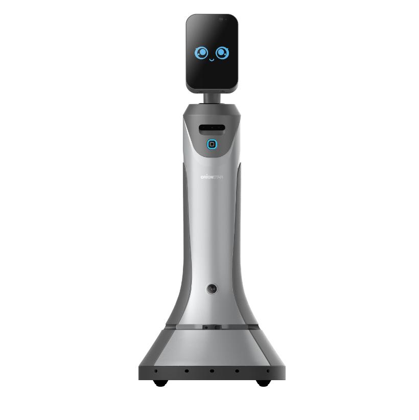 豹小秘展會論壇活動服務機器人租賃