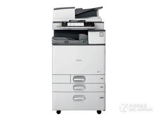 理光4503/5503彩色復印打印一體機出租