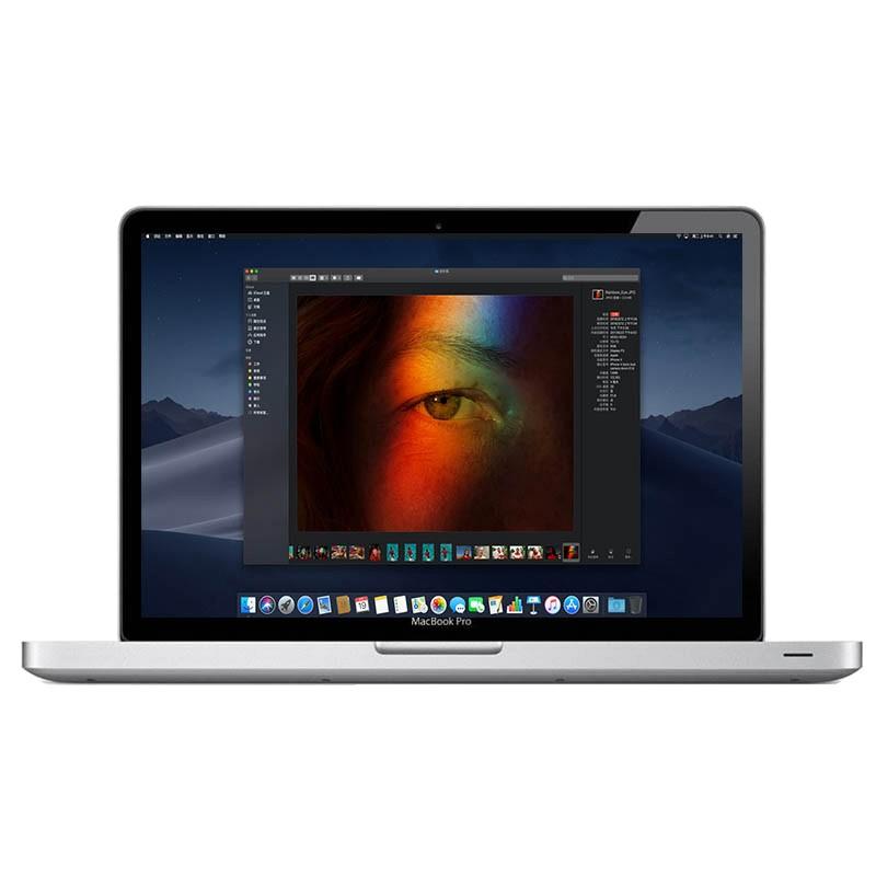 蘋果電腦MacBook Pro MD101商務辦公
