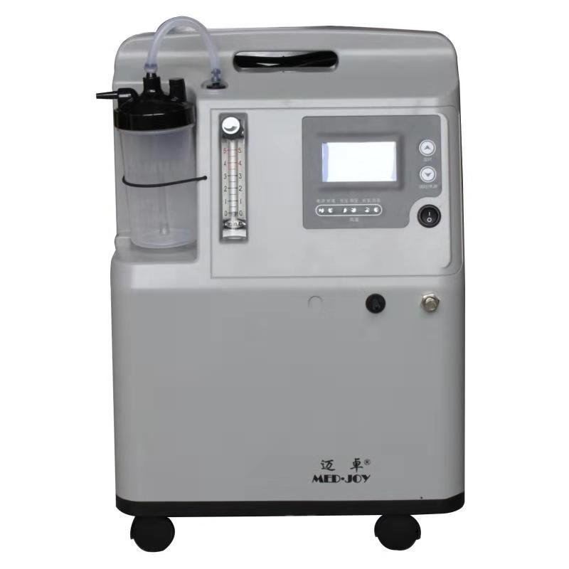 邁卓制氧機5升氧氣機出租